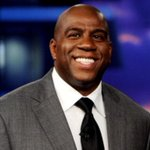 Happy Birthday to one of the greatest players to ever wear the purple & gold. The one & only @MagicJohnson http://t.co/RjEGA2Cj3m