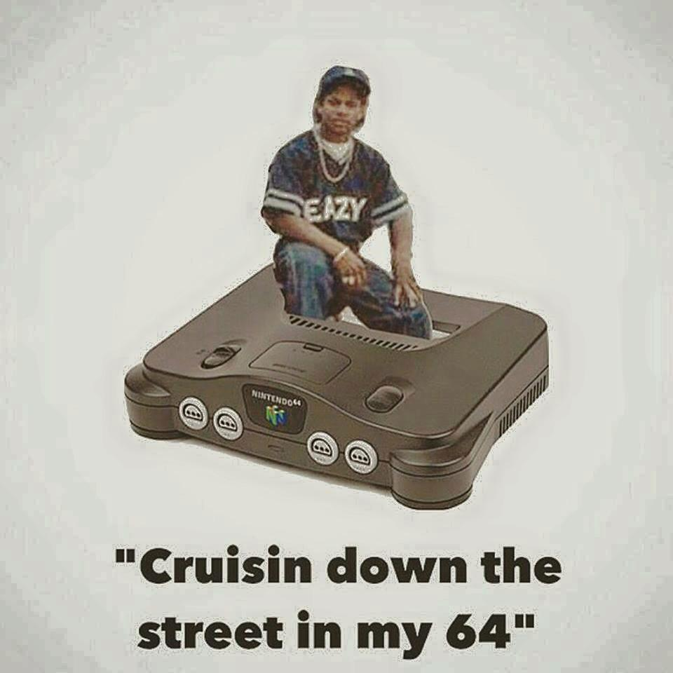 Cruisin down the street in my 64 http://t.co/LgsP7EstC0