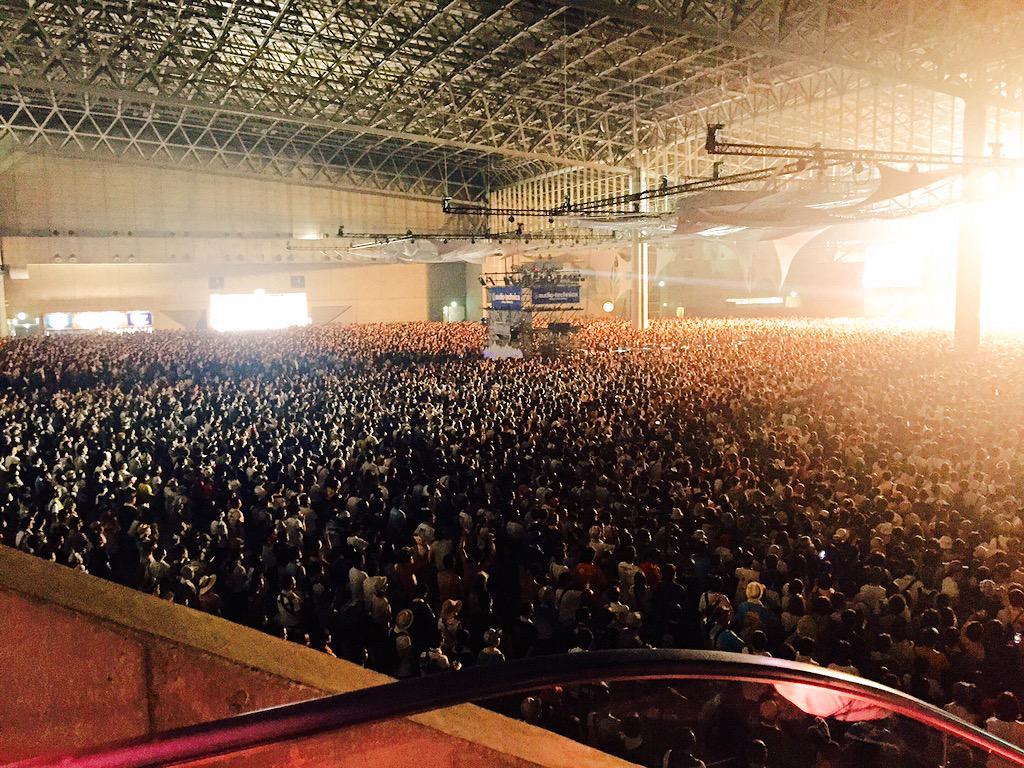 【音楽】BABYMETAL、韓国で憧れのメタリカとの夢の競演がついに©2ch.netYouTube動画>67本 ->画像>289枚