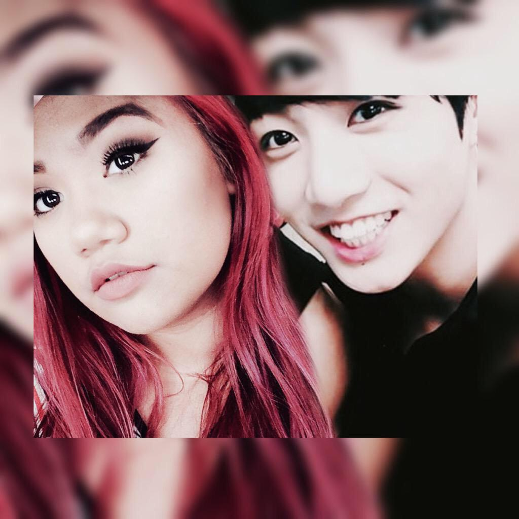 u!+ ur bias  we're that couple that doesn't stop taking pictures T/b: @kimhanbinaf @TaeWithMe @sugakiIIa @175cmjimin http://t.co/PHxKYcSeZd