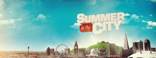 Attending #SitC2015 today? Alight at Prince Regent for the closest entrance. @SummerInTheCity http://t.co/I41rhhGu7g http://t.co/W0iEBt2HGZ