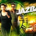 First look poster of #Jazbaa. Releases 9 Oct 2015. Stars Aishwarya Rai Bachchan, Irrfan, Shabana Azmi, Jackie Shroff http://t.co/8WS8Udf6Gx