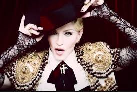 Happy 57th Birthday to the chameleon of the music industry the Queen Of Pop Madonna