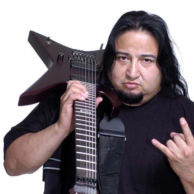 In case you missed @jameyjasta's chat w/ @DinoCazares from @FearFactory listen here: https://t.co/cfbi197sHb http://t.co/C7oLsalvSX