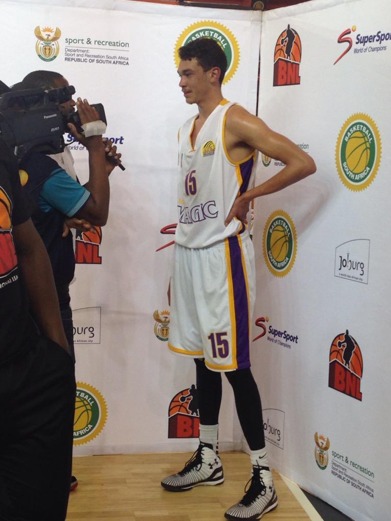 I called it @EGOLI_MAGIC @BNLSA #kingofthecourt #MVP http://t.co/ENQJrd9PI4
