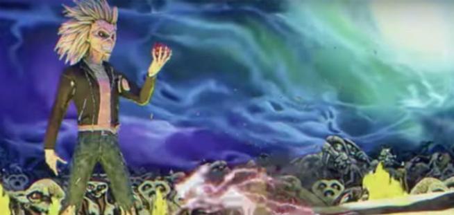 Novo clipe do Iron Maiden é uma homenagem aos games e à história da banda, vem ver! <3  http://t.co/YLtupDnVYQ http://t.co/7AM83mKcV3