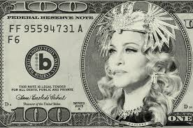 Happy 57th Birthday Madonna our QUEEN  you are worth more than  a million to us