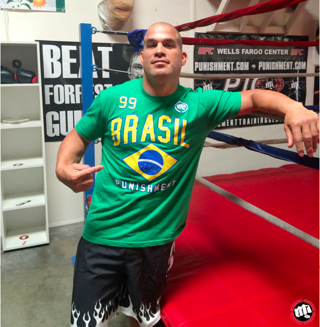 Time for another giveaway! #Retweet & mention @Punishment99 4 a chance to win the T @titoortiz is rocking! *U.S. only http://t.co/VmCO1SNbUi