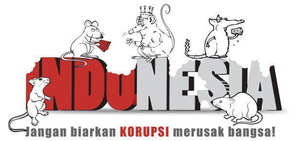 Beberapa Kasus Korupsi Besar Di Indonesia Yang Sampai Sekarang Belum Tuntas Di Usut - AnekaNews.net