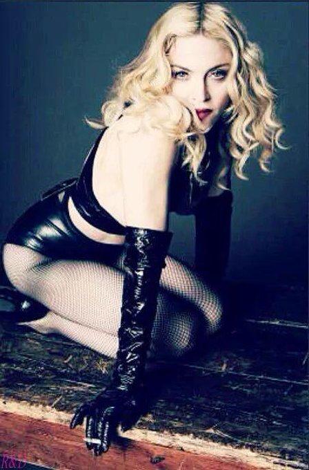 Happy Birthday to the Original Unapologetic Bitch Madonna