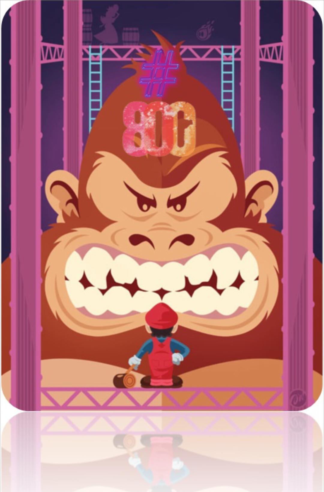 original donkey kong game free download