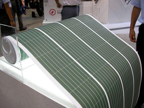 Hoe kunnen we #zonnepanelen versneld uitrollen op daken? Zo dus... @DuurzaamActueel @MolenstraatRSD #duurzaamheid http://t.co/zUgjGwgRel