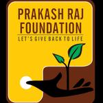 Beautiful Sunday ... Sitting in planning future road map of prakashraj foundation. Will seek ur support soon ..Cheers