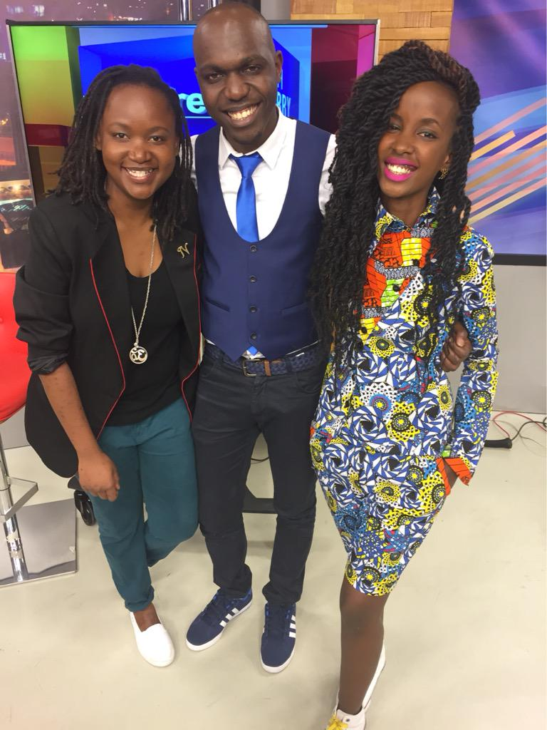 The re-run of #TheTrend is now on @ntvkenya http://t.co/2PgyrFxcMY