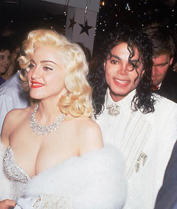 Happy birthday, Madonna! You are beautiful!