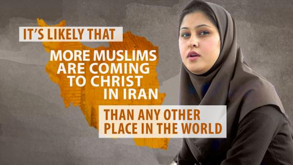 More Muslims are coming to Christ in #Iran than any other place in the world. #Pray for those who choose Christ! http://t.co/8ihk5uGORI