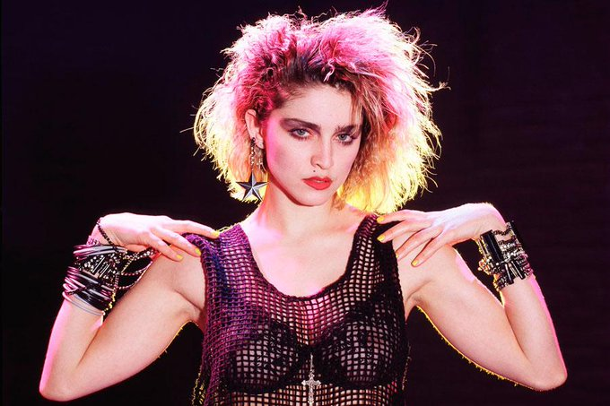 Happy 57th Birthday to the one & only Queen of Pop, Madonna! We love you more than words can ever say! xoxoxo