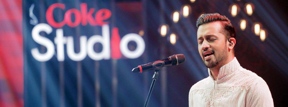 Coke Studio Season 8 #cokestudio8 #atifaslam #aadeez #aadee http://t.co/kRRYklgZnl