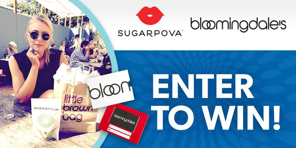 RT @Sugarpova: Who wouldn't want to meet Maria, get $500 + join our #PovaPopUp @Bloomingdale's launch event?! http://t.co/rQ79ylVFlg http:/…