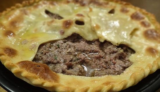 Осетинские пироги с мясом рецепты с пошагово