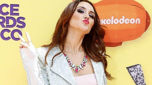 ¡Conoce a los ganadores de los Kid's Choice Awards 2015 en México! http://t.co/LeNWpKXPu6 http://t.co/MUfB11qexs