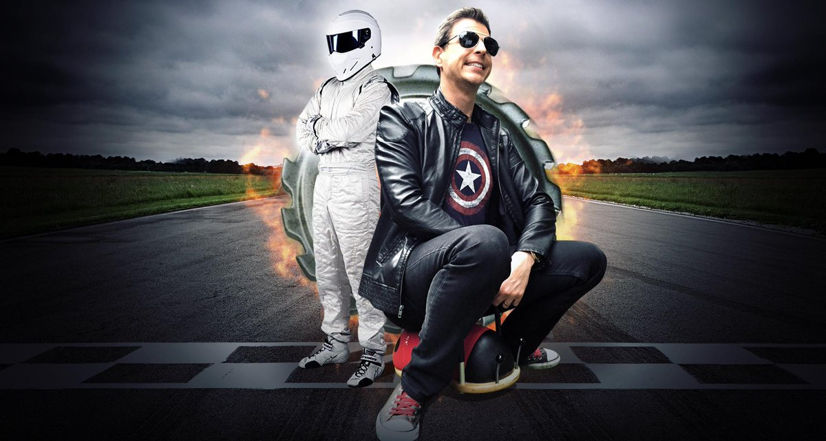 I said I'd write about #TopGear again, So, this happened... 'Top Gear (Auto Reply Message) http://t.co/vpM61lgFT1 http://t.co/ShmZHtziZs