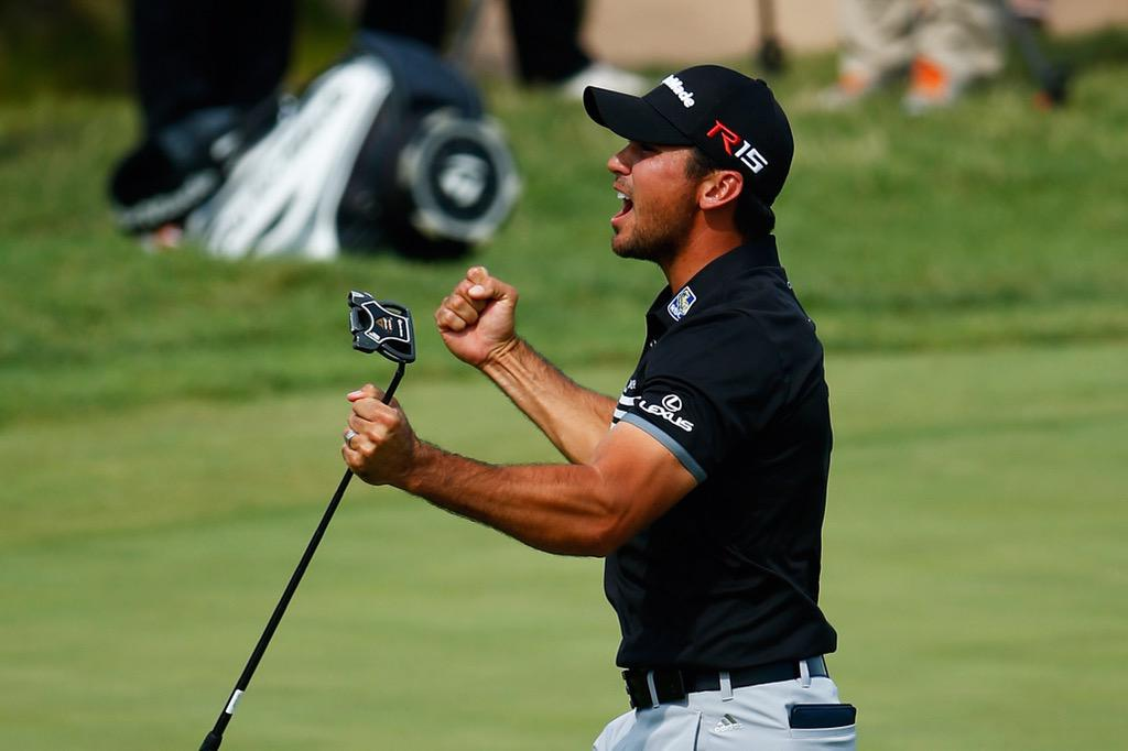 Jason Day is your 2015 #PGAChamp! http://t.co/IXWVv5x7ZW
