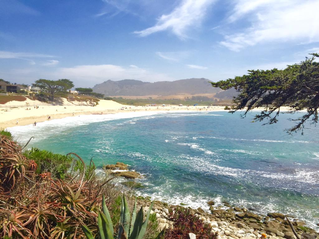 A beautiful weekend in Carmel. @Joel_Courtney http://t.co/Ui2ozHhTSY