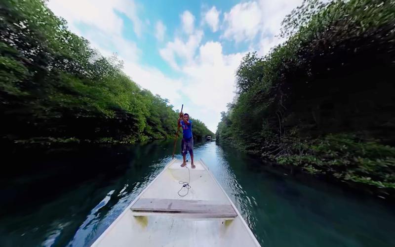 Untuk merayakan HUT RI70 Kami mengajak Anda utk nikmati Bali dengan Video 360 di