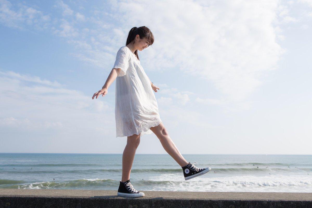 こんな自然体なポートレート久しぶりに撮れた! 【妄想】北山詩織さんと真夏の七里ヶ浜で夏全開の海デートをした  | アシタノプラン https://t.co/JkIMxcN2CY … … http://t.co/sMGfgmrf3y