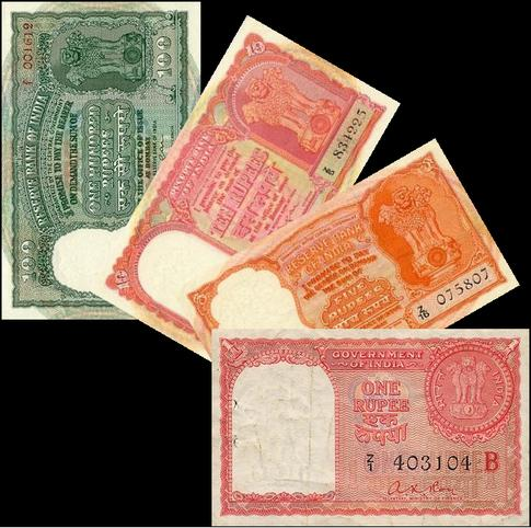 Until 1966, U.A.E used Gulf Rupee, issued by Reserve Bank of India & was equivalent to the Indian rupee #ModiinDubai http://t.co/ELimDRmyfY