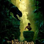 First look poster of Disney's #TheJungleBook. http://t.co/qgtOpL0k44