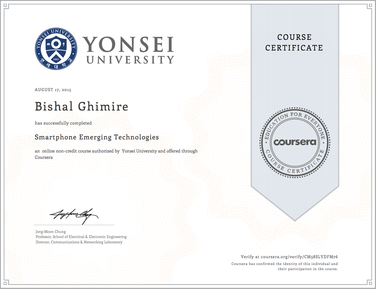 Free certificate courses courses coursera 6890543 salonurodyfo coursera online courses from top universities join for freecourses courseramoocs from great universities many with certificatesmooc list find mooc and yadclub Images