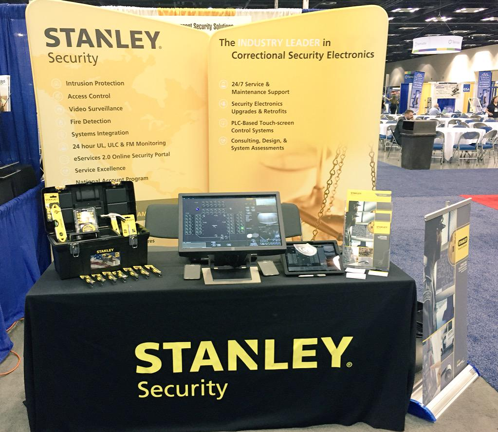 Visit booth 1112 at #COC2015 and learn more about non-proprietary door controls. @ACAinfo http://t.co/diQDvGRVpM