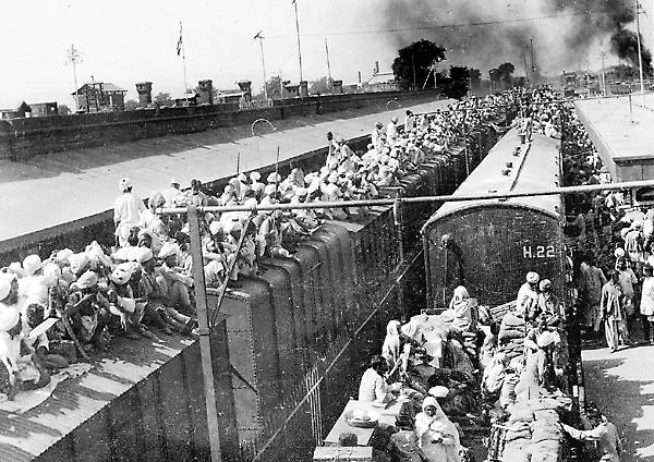 history of india between 1857 to 1947 Throughout its history, india was intermittently disturbed by incursions from when british rule came to an end in 1947 the mutiny and great revolt of 1857–59.