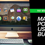 Pay what you want for the Mac Power User Bundle aimed at making your Mac more efficient: http://t.co/81B1ZcMMD8 http://t.co/gmqXzNXUfi