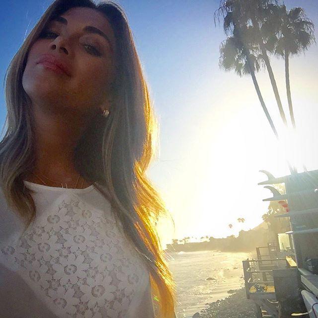 #latergram #sundayfunday Love from #Malibu #sunset http://t.co/k47LTxerFL http://t.co/pqz1x8PVBS