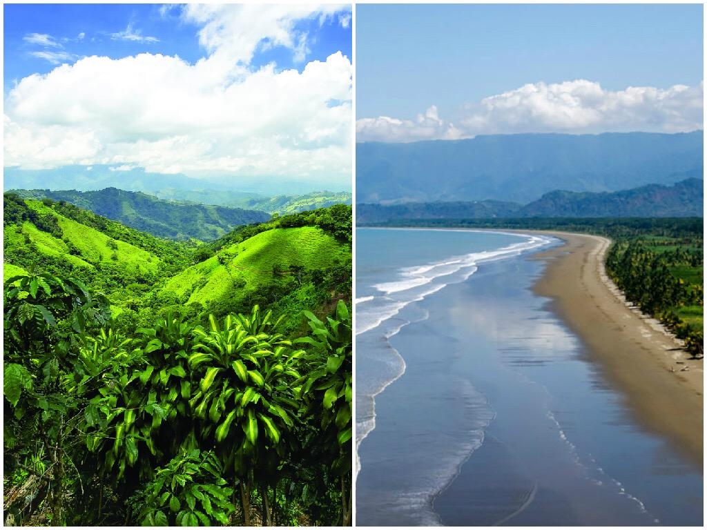 Beach or jungle? Flights to Costa Rica from LAX starting at $217 o/w. Buy by 8/20 + Terms: