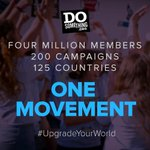 RT @chinamcclain: Consider your #vote 4 @dosomething 2 win $500K! Click the link 2 vote!: https://t.co/dNjfR1RD9Q #upgradeyourworld