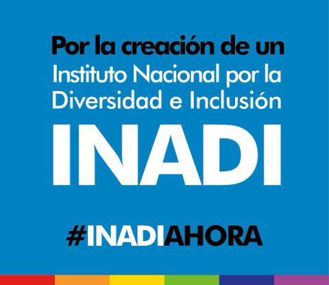 #INADIAHORA
