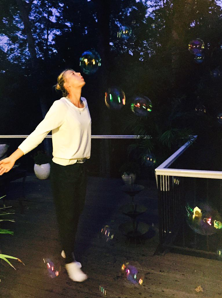 Bubbles!!! ???? http://t.co/E4hkTvnF2V