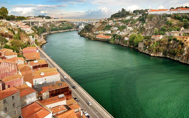 Journey to the heart of Portugal: a step into the past, from Porto to the Spanish border