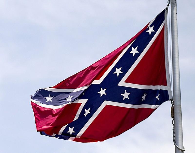 #Charleston schools prohibit #ConfederateFlag image on clothing, jewelry, vehicles. http://t.co/xJu9damurP #chsnews http://t.co/1ov2hydZOG