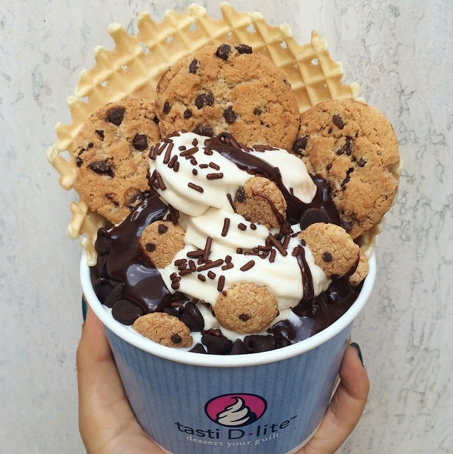 In the cookie of life, friends are the chocolate chips. #TastiTuesday http://t.co/uRQ3NTFFt2