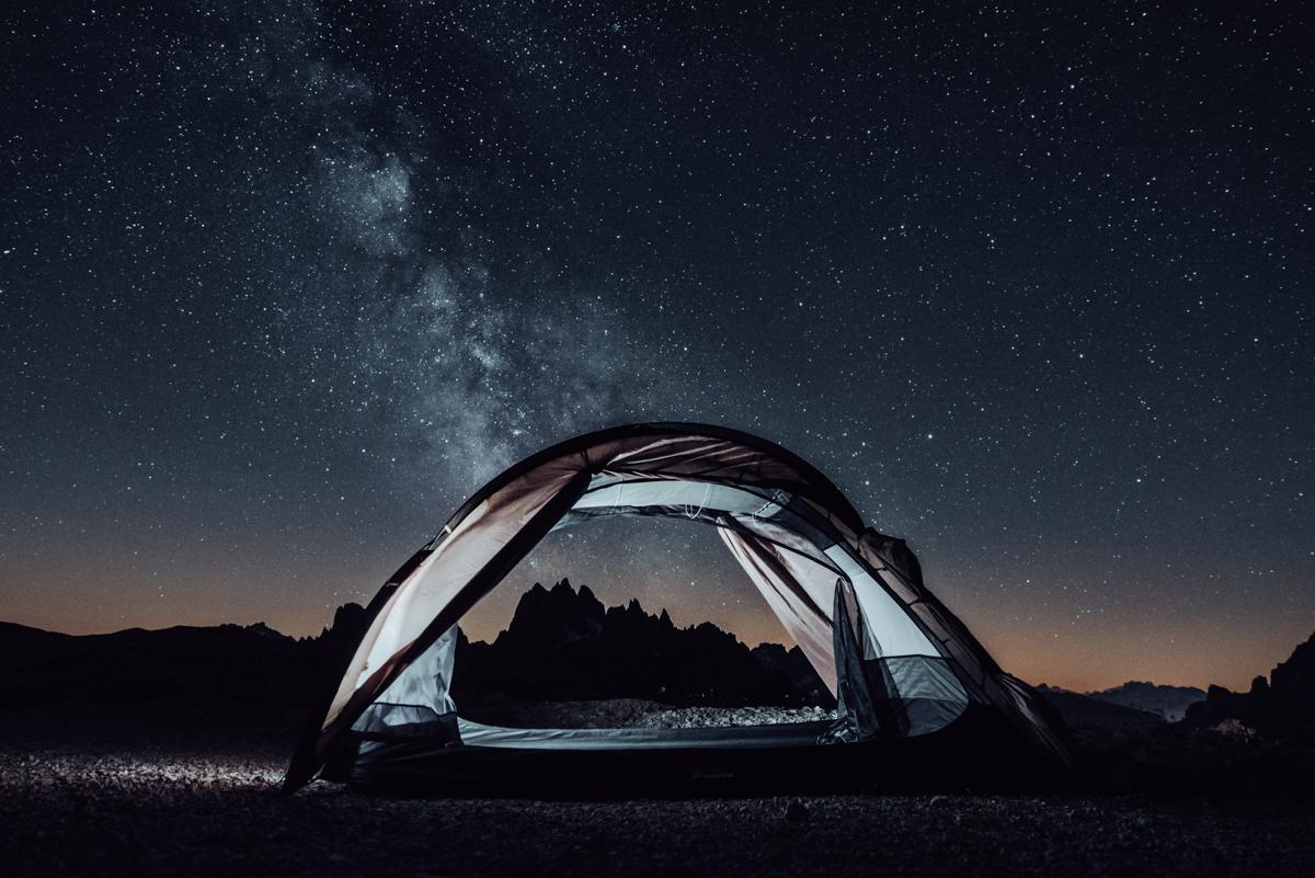 Planning your next adventure? Check the latest Finnair blog about a camping trip in Italy!