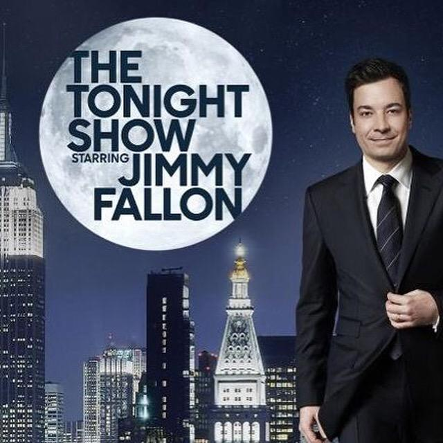 Watch Sharon sit in with @theroots on The Tonight Show with @jimmyfallon tonight! http://t.co/RZfZPD4iHc
