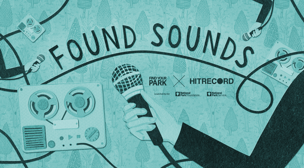 RT @hitRECord: Musicians + Vocalists! Come add onto this track feat. National Park found sounds - http://t.co/CKyqTULNZq http://t.co/0bConX…