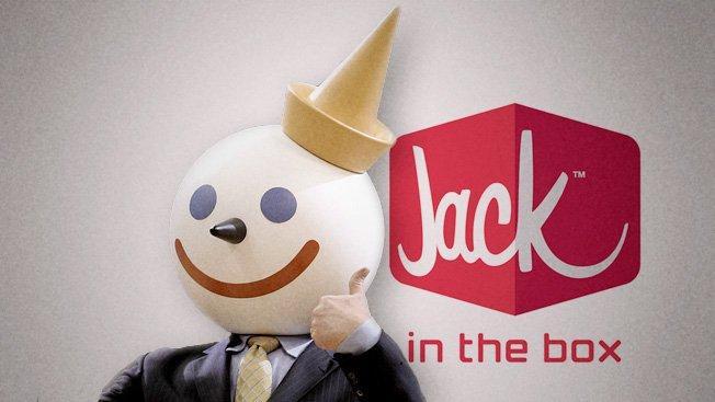 Jack in