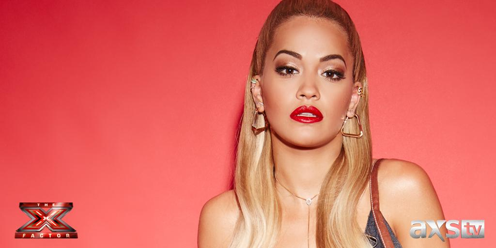 RT @AXSTV: .@RitaOra arrives to the #UKintheUSA 8/30 on @AXSTV! Learn how she went from popstar to judge: http://t.co/IPZWugHiLt http://t.c…