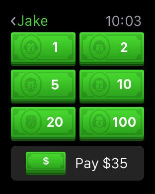 Appears that @Square used a pixel Harriet Tubman for their $20 on the Cash Watch app. http://t.co/ebqaAT1lo1